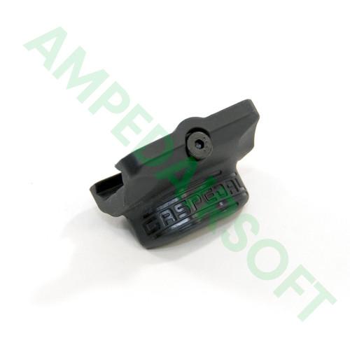 PTS - GoGun Gas Pedal RS2 (Black) Side