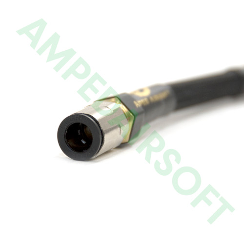 Amped Custom - Amped Grip Line (8mm/AGL) 8mm Tube Input Side