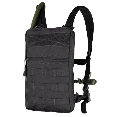 Condor - Tidepool Hydration Carrier (Black)