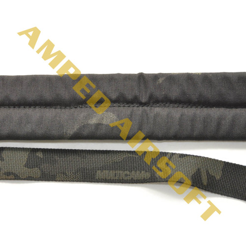 LBX Tactical - 2 Point Sling (Multicam Black)