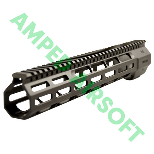"PTS - Mega Arms Wedge Lock Handguard 12"" (Black) Rail Stand Alone"