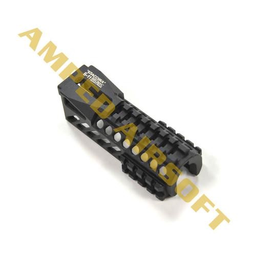 Asura Dynamics - B-11 Lower Handguard Rail for AKS74U AEG/GBB
