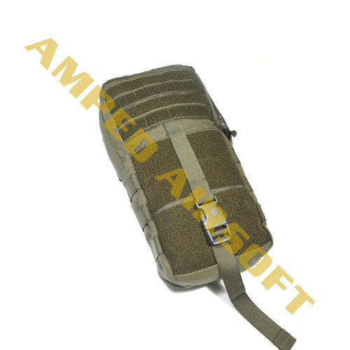 LBX Tactical - Mini Modular Assaulters Pack (MiniMap/Ranger Green) Front