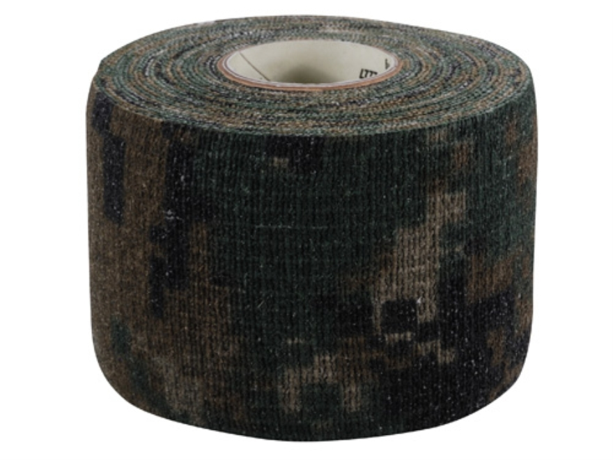 McNett - Camo Form Tape (Digital Woodland) - Amped Airsoft