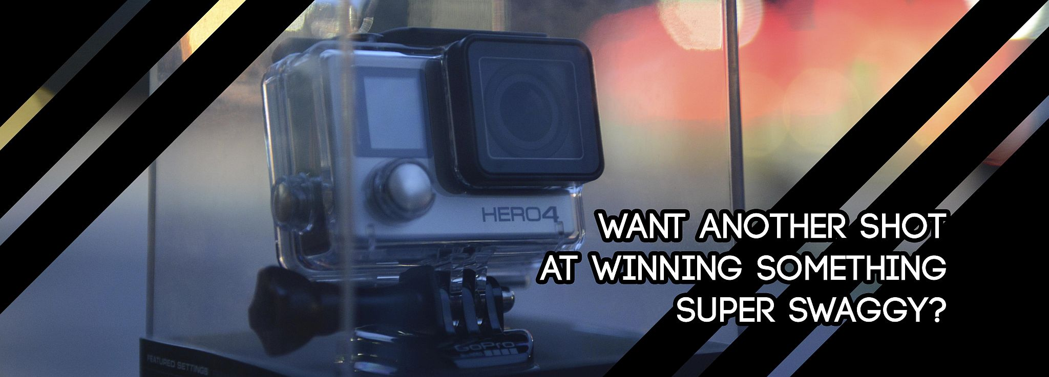 Amped Airsoft GoPro Give Away