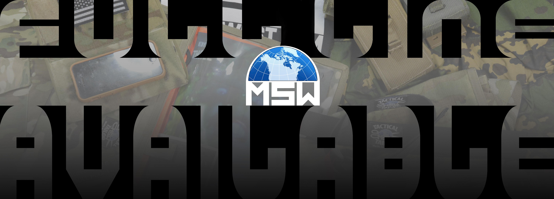 Milsim West Products