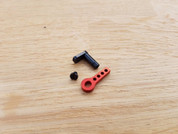RETRO Arms - CNC Aluminum Trigger Safety Latch