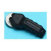 G&P - Plastic Selector (A) for Marui and G&P M4A1 Series Metal Body (Black)