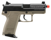 Umarex - Elite Force - H&K USP Compact Tactical (FDE)