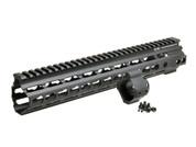"Madbull - Airsoft PWS DI 12"" KeyMod Handguard Rail"