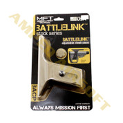 Mission First Tactical - Battlelink Adjustable Cheek Piece (Flat Dark Earth)