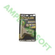 Mission First Tactical - Battlelink Adjustable Cheek Piece (Scorched Dark Earth)