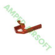 RETRO Arms - Charging Handle Latch Extension (M4/Red)