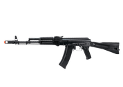 E&L - Full Metal A106 AK74MN Airsoft GEN 2 AEG (Black)