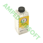 G&G - Perfect 0.25g BBs (Bottle/2700 Pellets) (White)