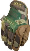 Mechanix Wear - M-Pact Gloves (Woodland/Small)