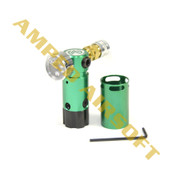 Wolverine Airsoft - STORM OnTank Regulator (Green) with Tournament Lock