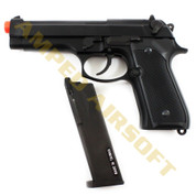KWA - M9 PTP (Professional Training Pistol) Gas Blow Back