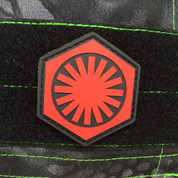 Tactical Outfitters - First Order Logo Morale Patch (PVC)