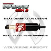 Wolverine Airsoft - INFERNO System Gen 2 (Premium Edition) (M249)