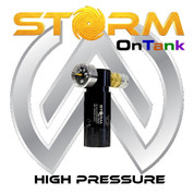 Wolverine Airsoft - STORM OnTank Regulator (HighPressure/Without Line)