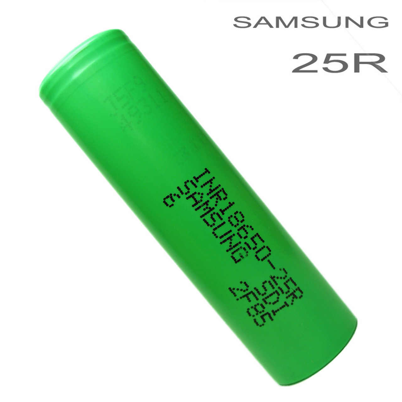 samsung 25r 4 50 samsung 25r 18650 2500mah high current discharge battery flat top