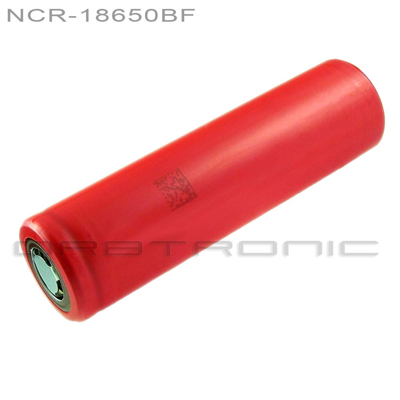 Ncr18650bf 18650 Sanyo Panasonic Li Ion Battery 3400mah 3 7v