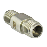 C7887 1.85/Female to 3.5/Female Coaxial Adapter Centric RF