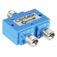 CS1540K 2.92/Female 15-40 Ghz Power Divider  Centric RF
