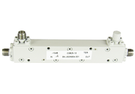 C0825-06 SMA/Female .8-2.5 Ghz 6 dB Coupler Centric RF