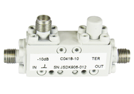 C0418-30 SMA/Female 4-18 Ghz 30 dB Coupler Centric RF