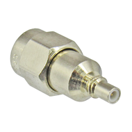 C2335 SMA/Male to SSMC/Jack Coaxial Adapter Centric RF