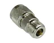 N9963 N/Male to N/Female Network Grade Adapter Centric RF
