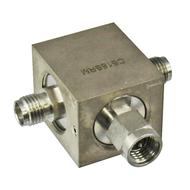 CS18SRM SMA Female/Male/Female Resistive 2 Way Power Divider Centric RF