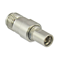 C4184 SMA/Female to SMP/Male Limited Detente Adapter Centric RF