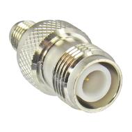 C9234 SMA/Female to TNC/Female Reverse Polarity Adapter Centric RF