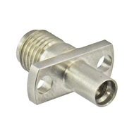 C4196 SMA/Female to SMP/Male Full Detente Adapter Centric RF