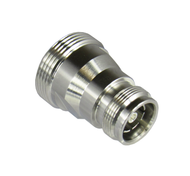 C8562 4.3/10 Female to 7/16 Female 6 Ghz Adapter Centric RF