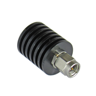 C18S5W SMA/Male 5 Watt 18 Ghz Termination Centric RF