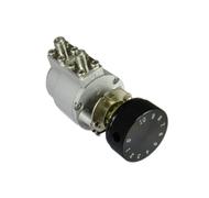 CR22S-10 SMA/Female 10 dB Step Attenuator Centric RF