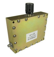 CR0825-40 SMA/Female 40 dB 0.85 Ghz to 2.5 Ghz Variable Attenuator Centric RF