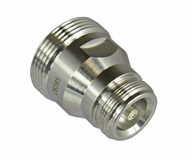C8285 4.1/9.5 Female to 7/16 Female 6 Ghz Adapter Centric RF