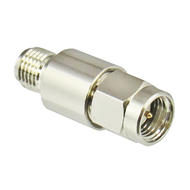 C3S-6 SMA/Male to SMA/Female 6 dB Attenuator Centric RF