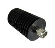 C18N100-10 N/Male to N/Female 100 Watt 18 Ghz 10 dB Attenuator Centric RF