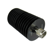 C18N100-20 N/Male to N/Female 100 Watt 18 Ghz 20 dB Attenuator Centric RF
