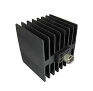C4N1005 N/Male 100 Watt Termination with Square Heat Sink Centric RF