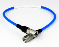 C503-086-18 Cable 2.4mm 50GHz Centric RF