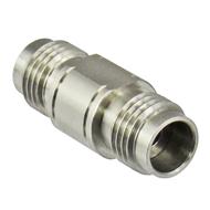 C7507 2.4mm Female to 2.4mm Female Adapter VSWR 1.2 50Ghz Centric RF