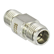 C7235 2.4/Female to 2.92/Female Adapter Centric RF