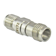 C8172 1.85mm Female to SMA Female Adapter 27ghz Centric RF